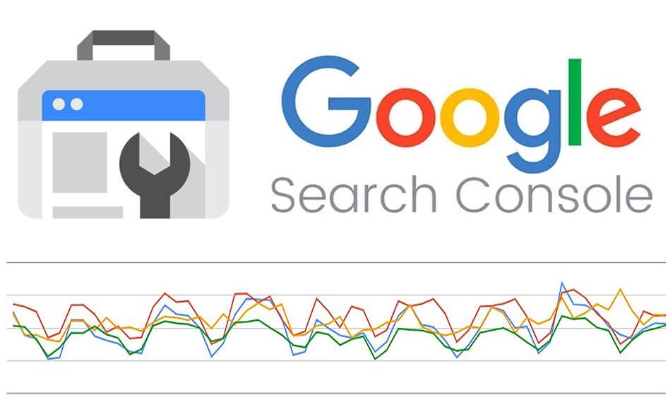 Gestión de Google Search Console