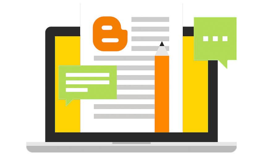 El Blog como generador de Contenidos