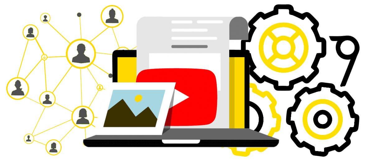 Branding digital - El motor de tu marca