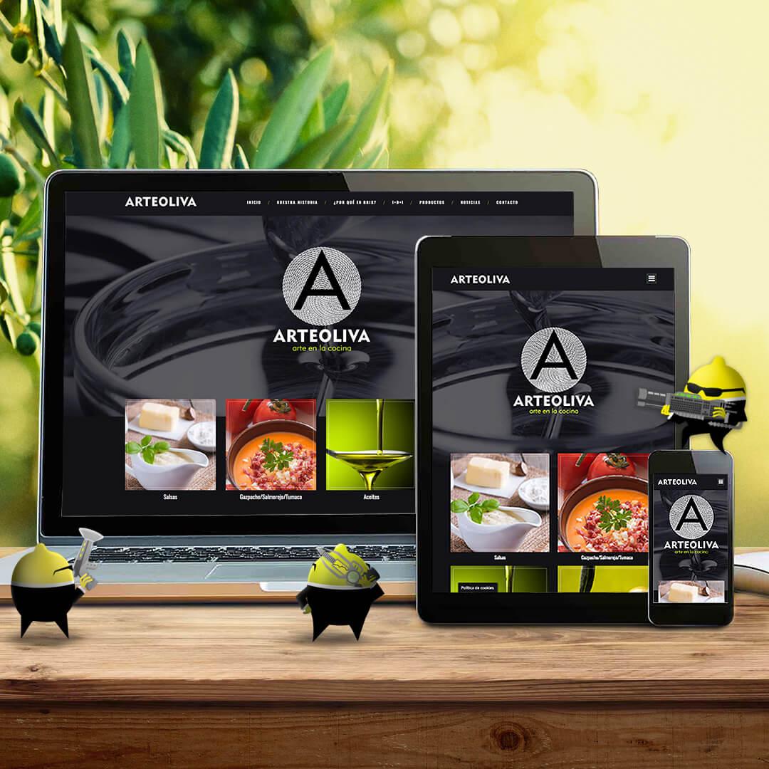 arteoliva.com
