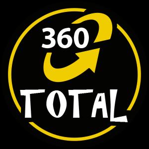 360 - Total. Te acompañamos desde el principio